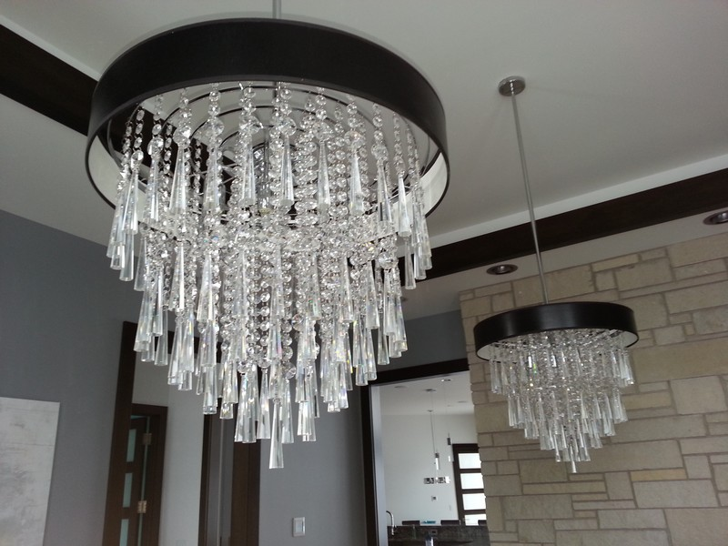 Chandelier Cleaning Services by Must Be Clean
